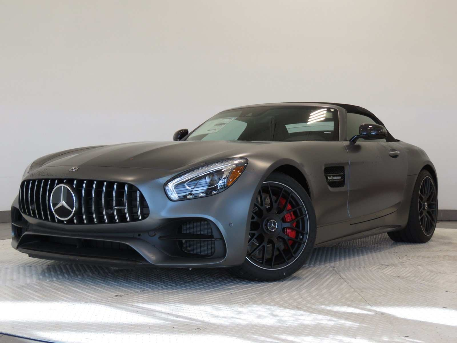 67 All New Mercedes 2019 Sports Car New Review