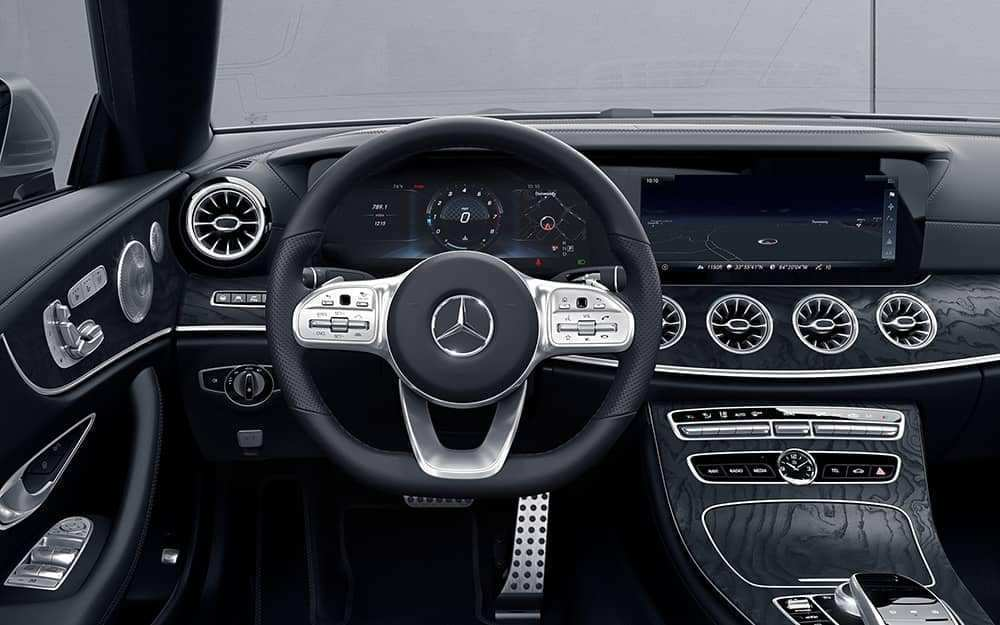 67 All New Mercedes Interior 2019 Exterior And Interior