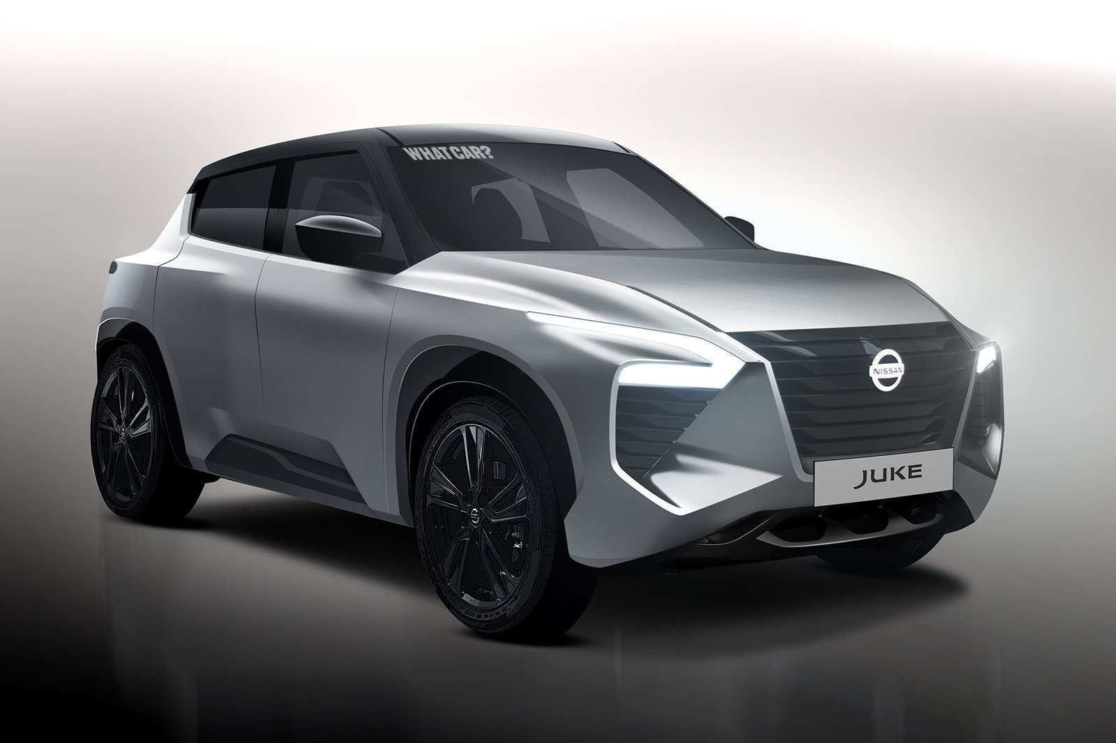 67 All New Nissan Juke 2019 Release Date Redesign And Concept