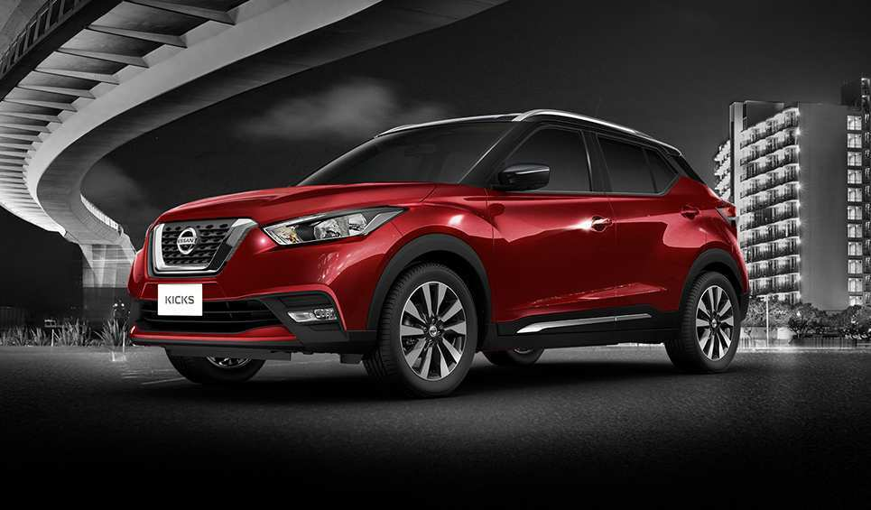 67 All New Nissan Kicks 2019 Mexico Pictures