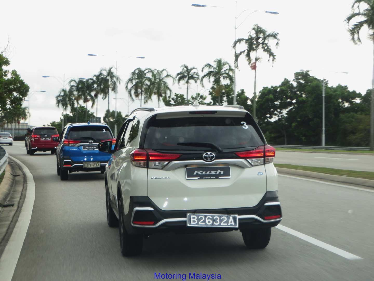 67 All New Toyota 2019 Malaysia Redesign And Review