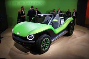 67 All New Volkswagen Buggy 2020 First Drive