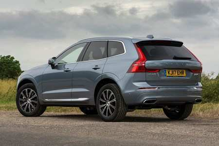 67 All New Volvo Xc60 2020 Uk New Model And Performance