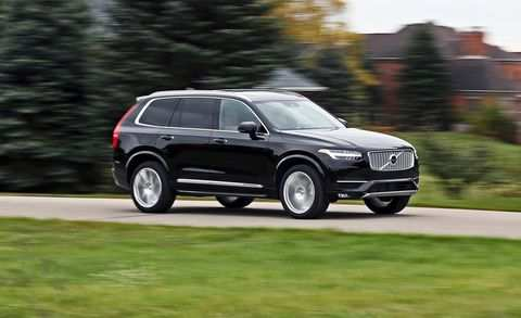 67 All New Volvo Xc90 2020 Review Exterior And Interior