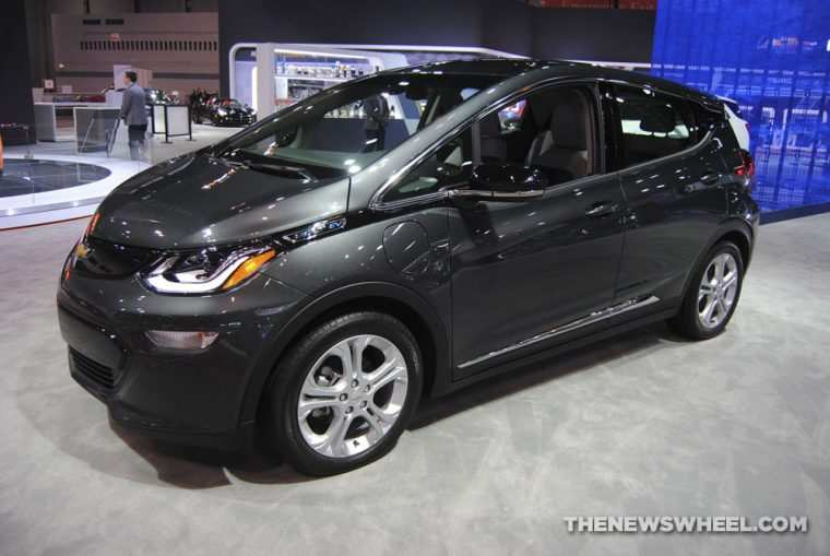 67 Best 2019 Chevy Bolt Price Design And Review