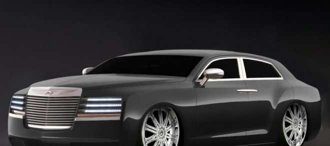 67 Best 2019 Chrysler Imperial Concept