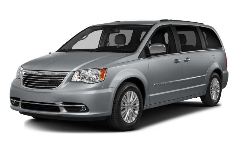 67 Best 2019 Chrysler Town Performance