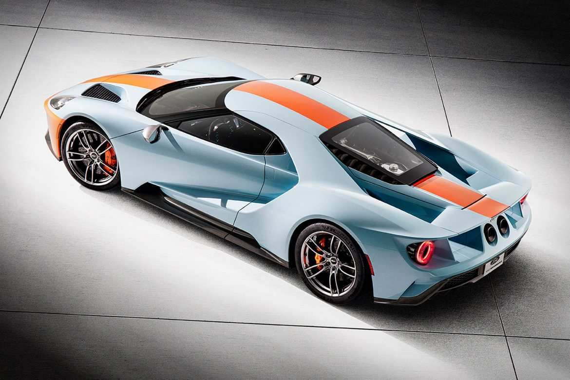 67 Best 2019 Ford GT Performance