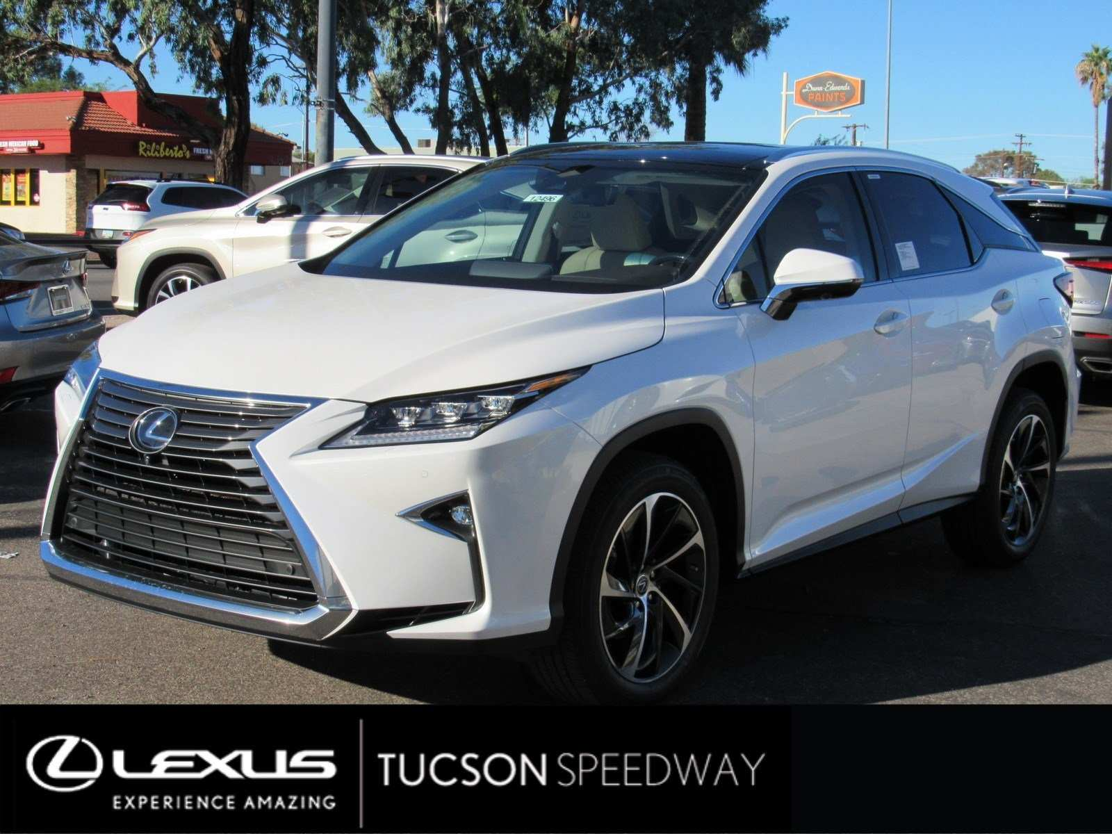 67 Best 2019 Lexus RX 350 Price And Review