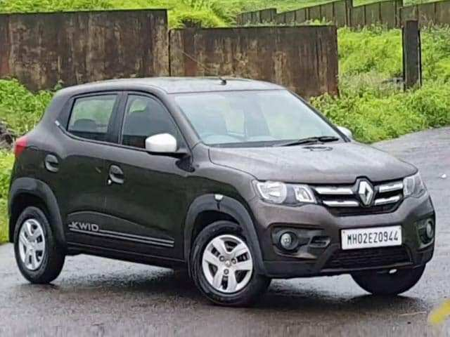 67 Best 2019 Renault Kwid Prices