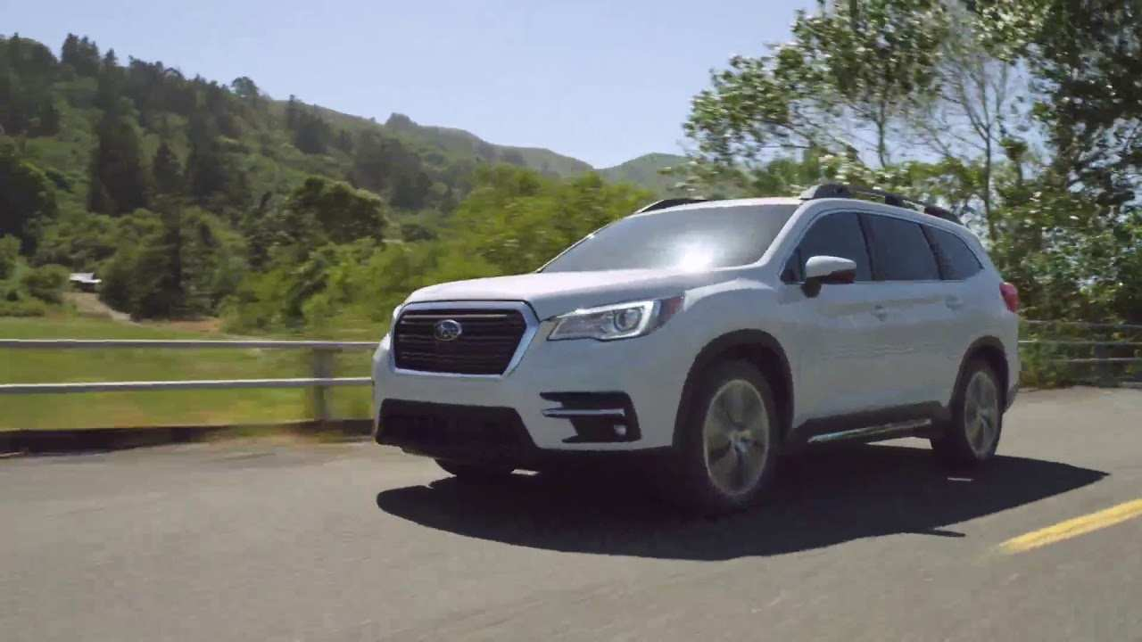 67 Best 2019 Subaru Ascent Kbb Overview