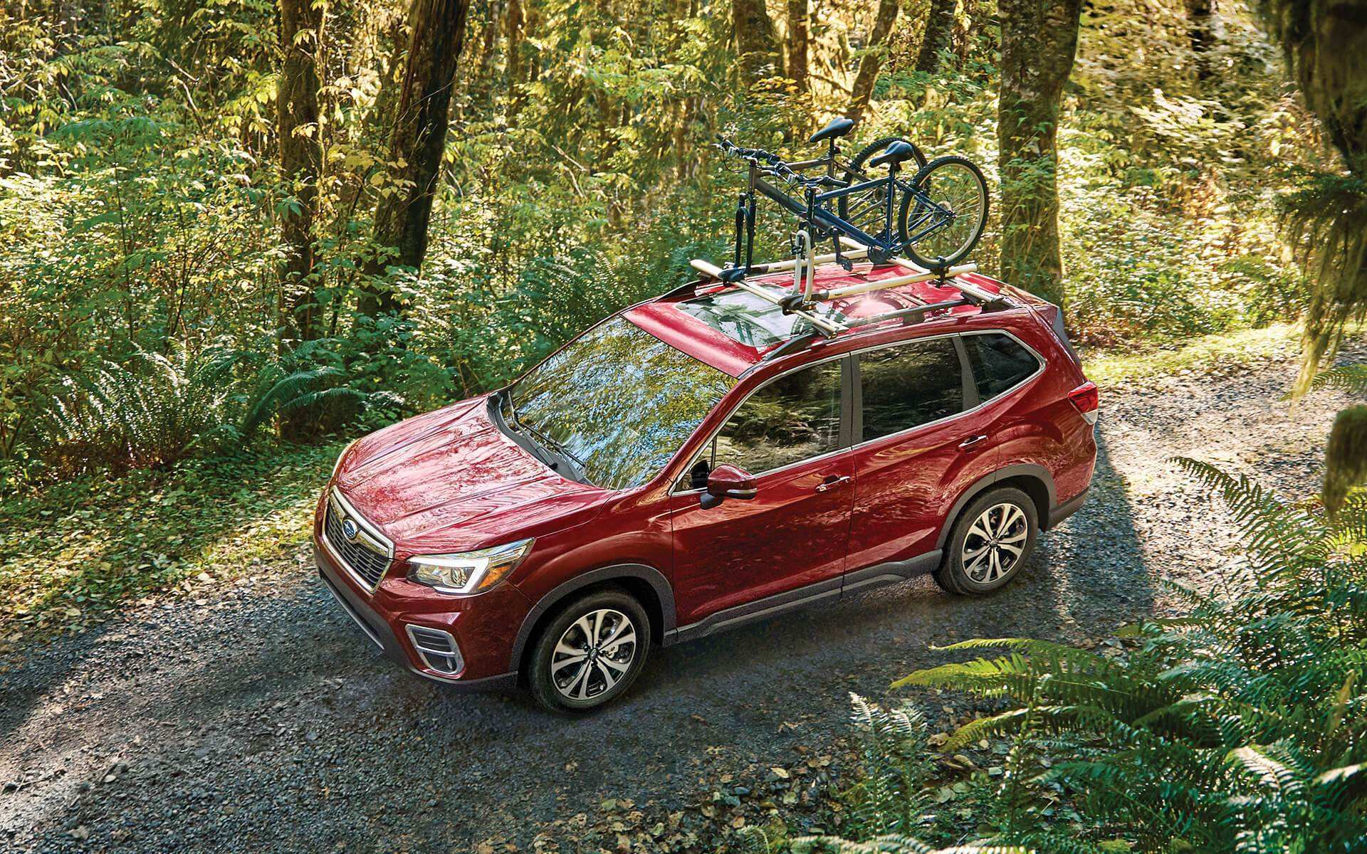67 Best 2019 Subaru Forester Style
