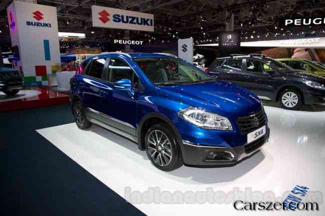 67 Best 2019 Suzuki Sx4 Performance And New Engine