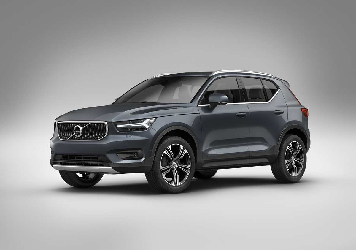 67 Best 2019 Volvo Xc40 Gas Mileage Review