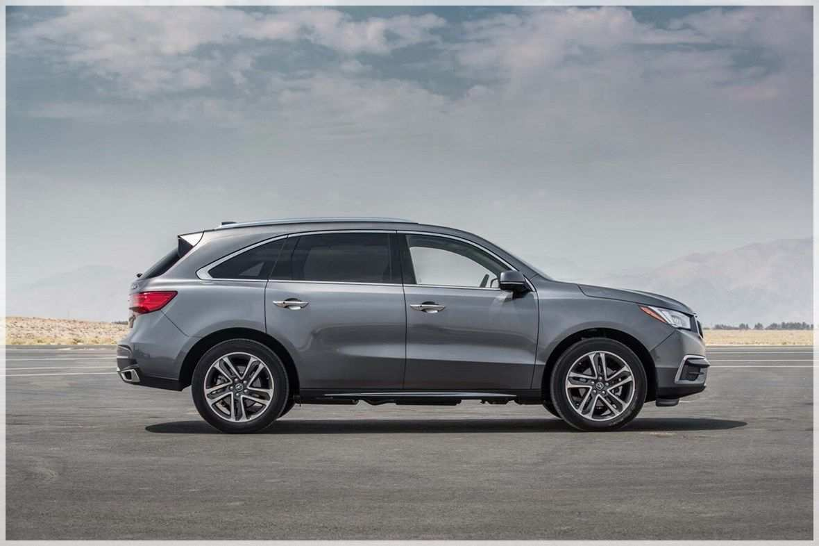 67 Best 2020 Acura MDX Hybrid Price And Release Date