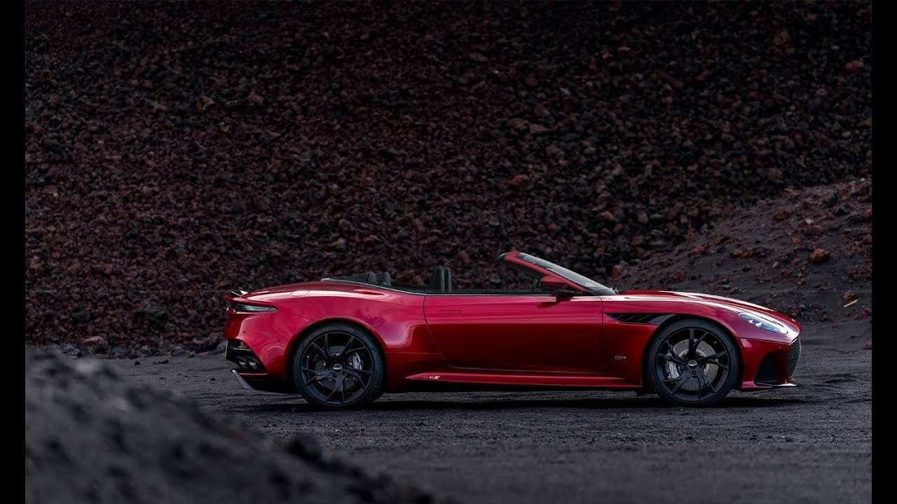 67 Best 2020 Aston Martin DB9 Redesign And Concept