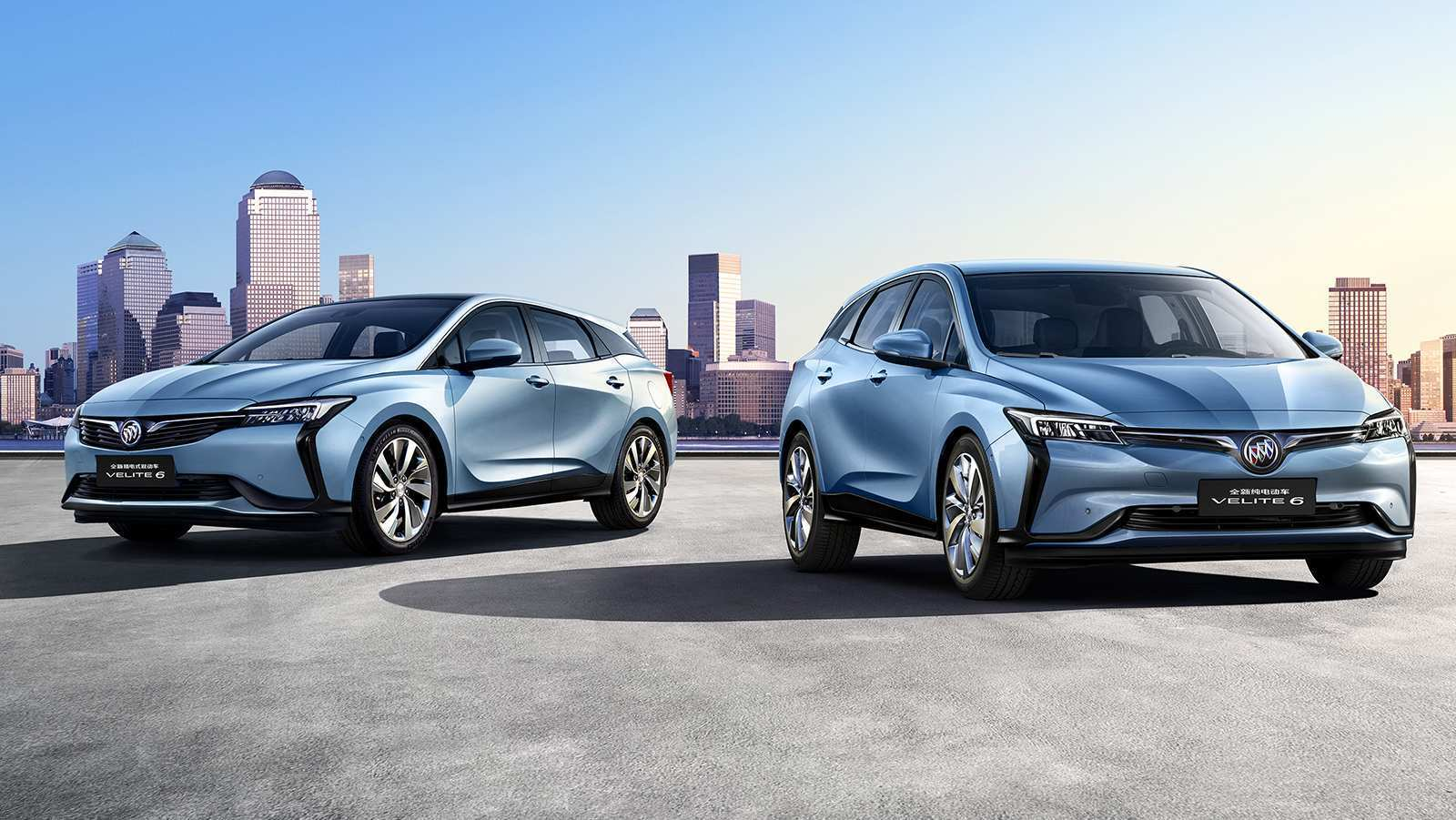 67 Best 2020 Buick Velite 6 Pricing
