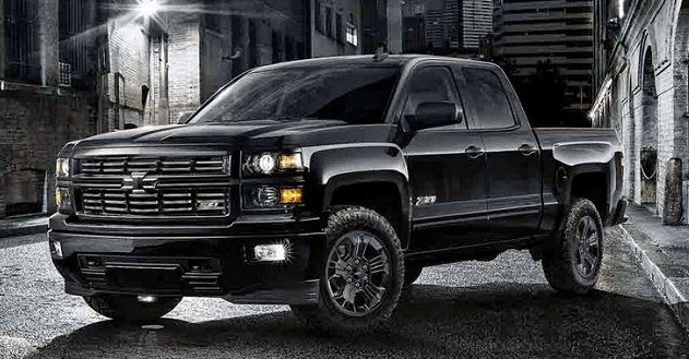 67 Best 2020 Chevy Reaper Redesign