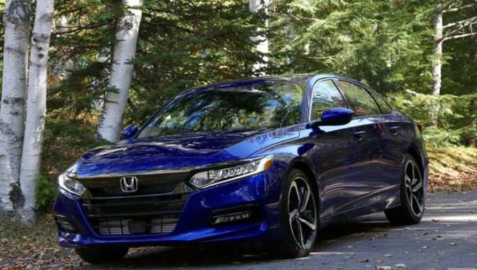 67 Best 2020 Honda Accord Hybrid Specs And Review