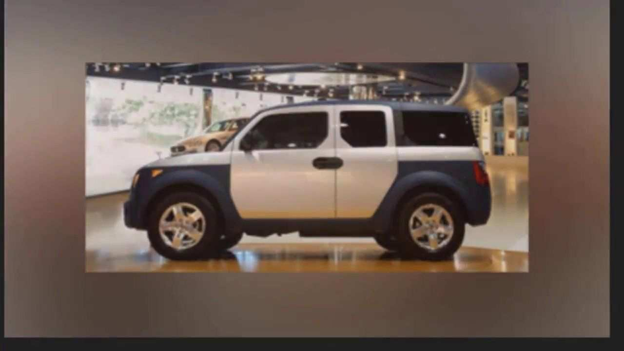 67 Best 2020 Honda Element Price And Release Date