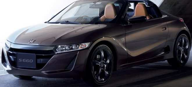 67 Best 2020 Honda S660 Specs And Review