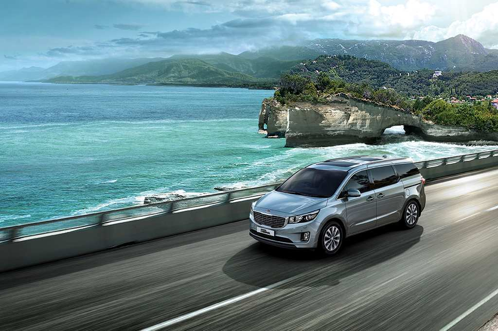67 Best 2020 Kia Carnival Pictures