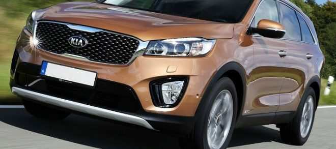 67 Best 2020 Kia Mohave Specs And Review