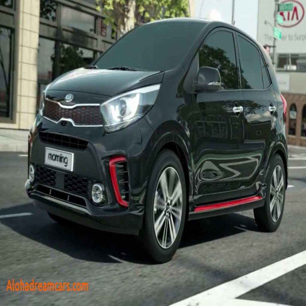 67 Best 2020 Kia Picanto Egypt Configurations