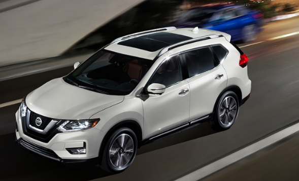 67 Best 2020 Nissan Rogue Hybrid Performance And New Engine