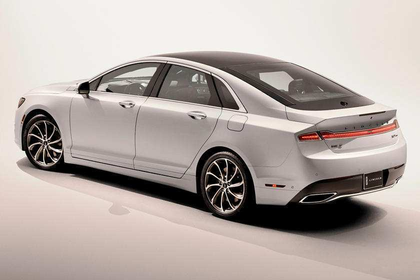 67 Best 2020 Spy Shots Lincoln Mkz Sedan Specs