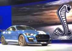 Ford Shelby Gt500 Price 2020