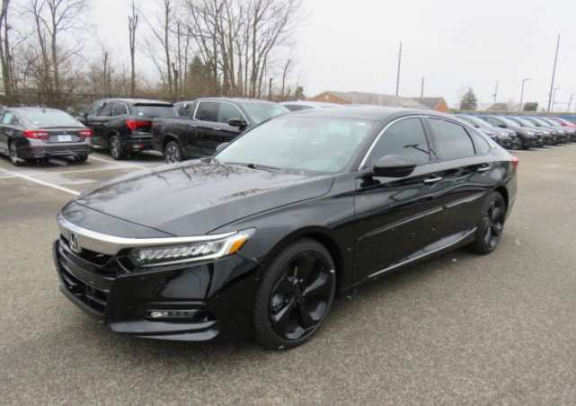 67 Best Honda Touring 2020 Price And Review