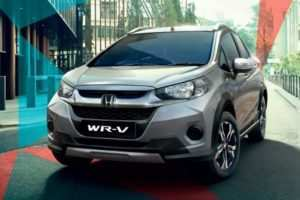 67 Best Honda Wrv 2020 Spesification