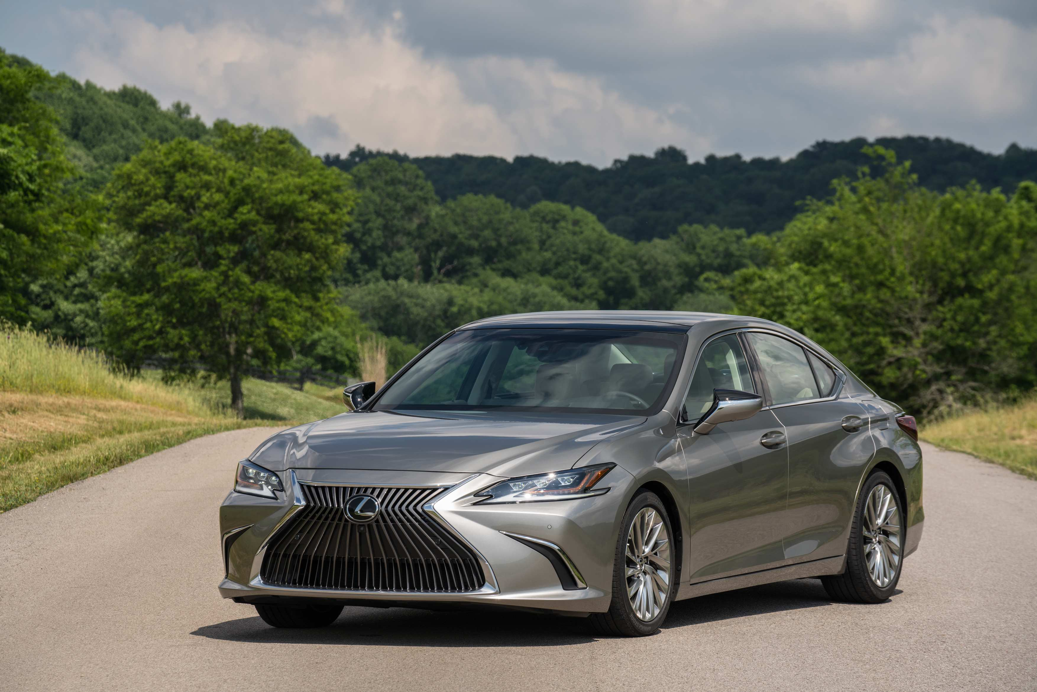 67 Best Lexus Es 2019 Vs 2018 Price and Release date