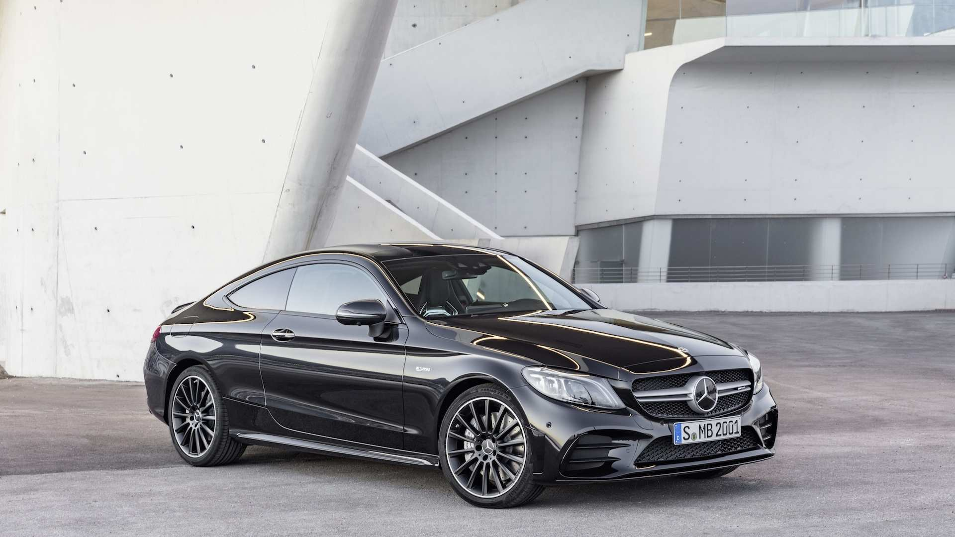 67 Best Mercedes C Class Coupe 2019 Configurations