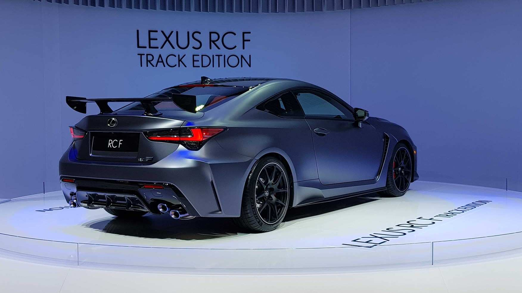 67 Best Rcf Lexus 2019 Reviews