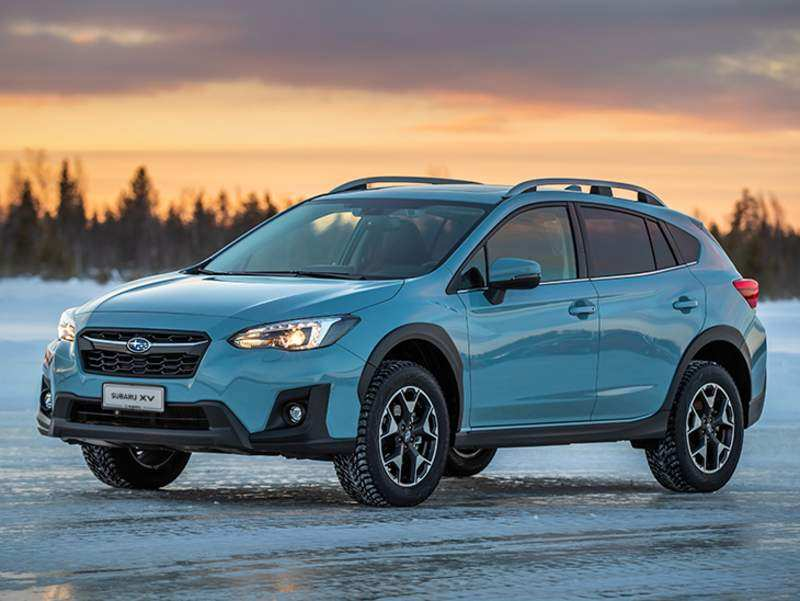 67 Best Subaru Xv 2019 Rumors