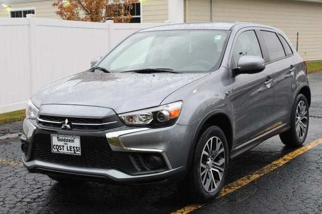 67 New 2019 All Mitsubishi Outlander Sport New Review