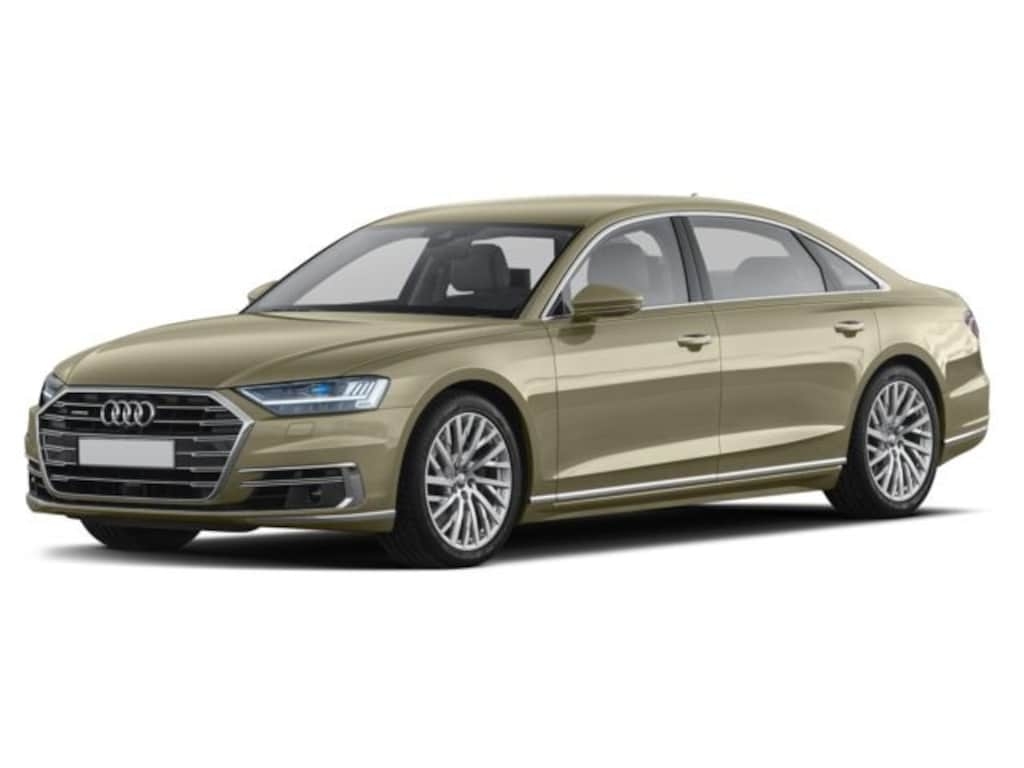 67 New 2019 Audi A8 L In Usa Concept