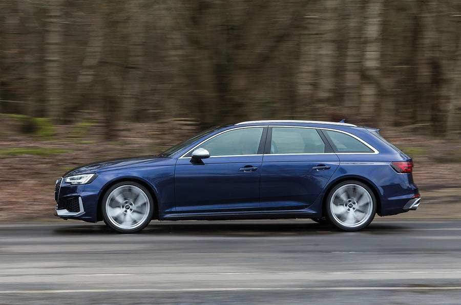 67 New 2019 Audi Rs4 Price And Review