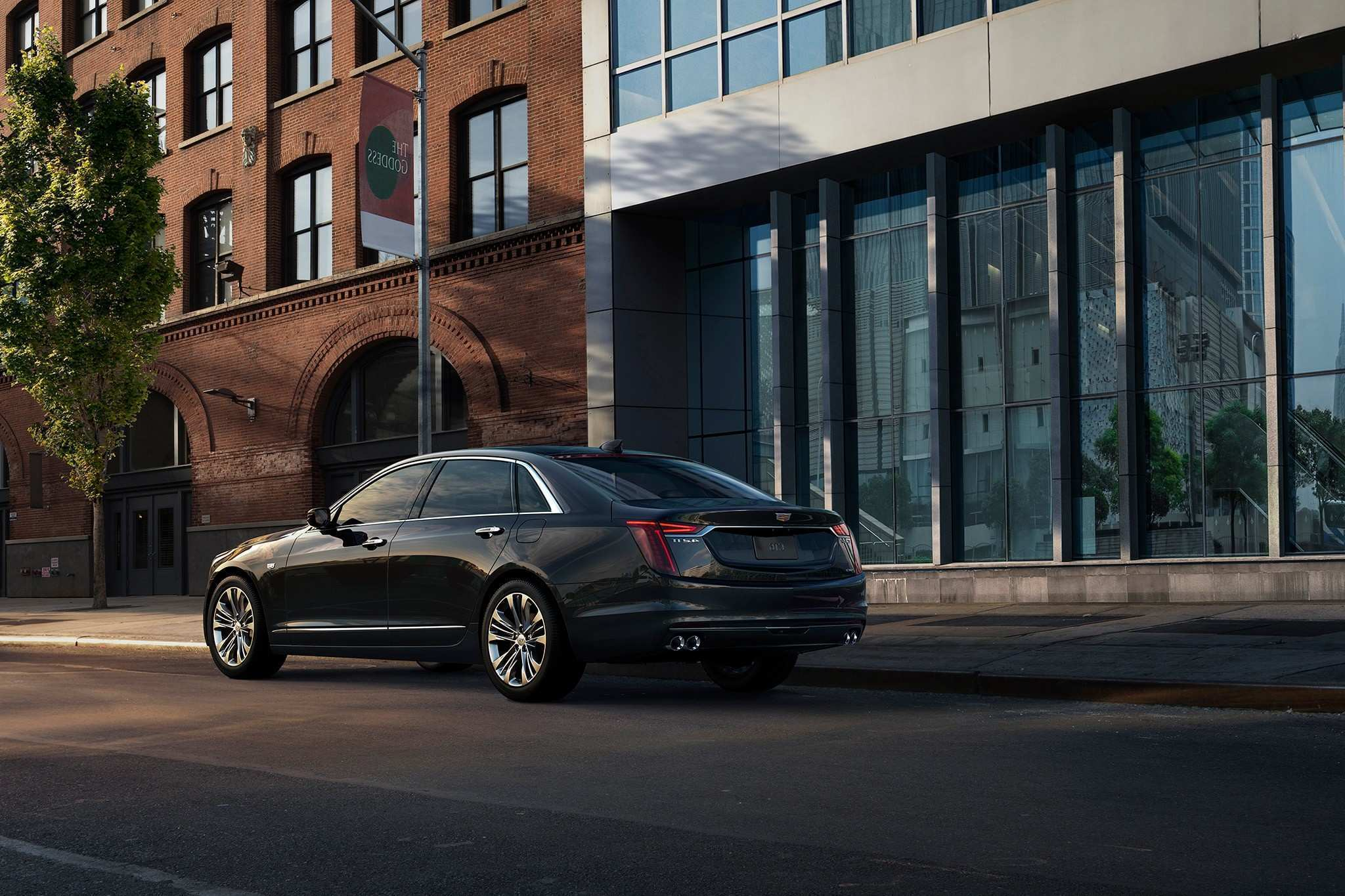 67 New 2019 Cadillac Deville Coupe Pictures
