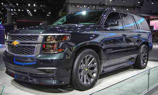 67 New 2019 Chevy Tahoe Ratings