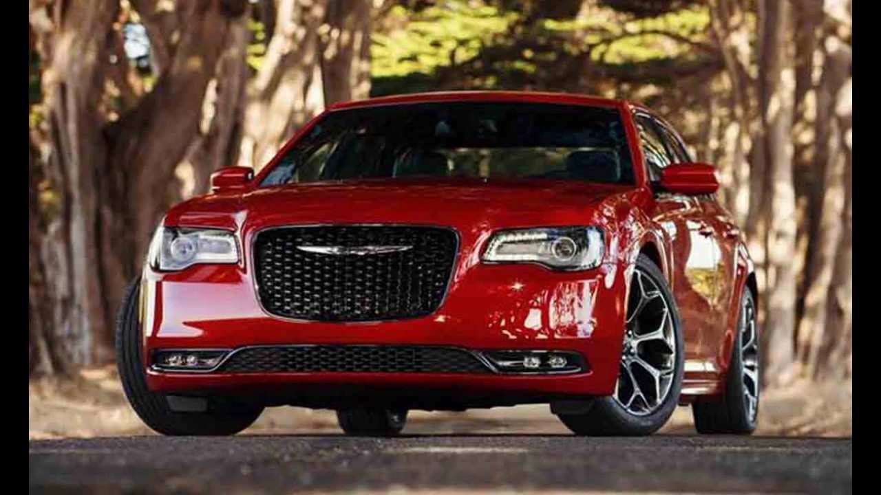 67 New 2019 Chrysler 300 Srt 8 Ratings