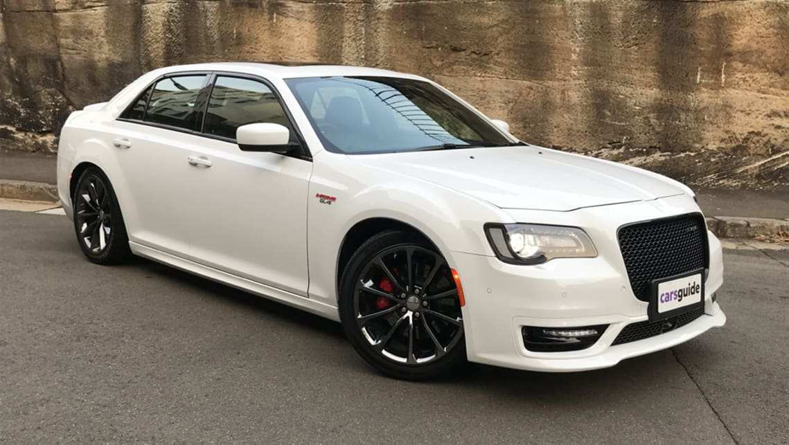 67 New 2019 Chrysler 300 Srt8 History