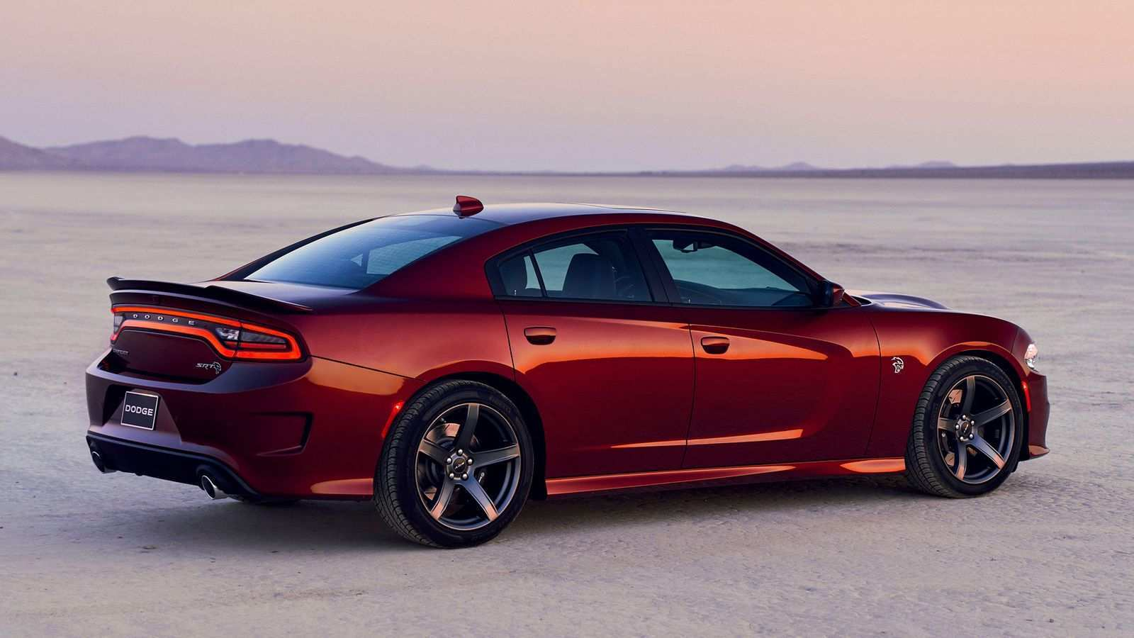 67 New 2019 Dodge Challenger Srt Performance And New Engine