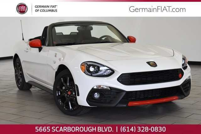 67 New 2019 Fiat Spider Specs And Review