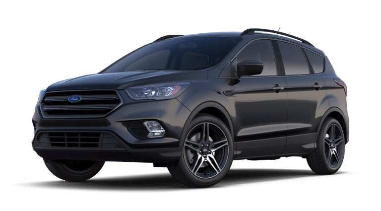 67 New 2019 Ford Escape New Concept