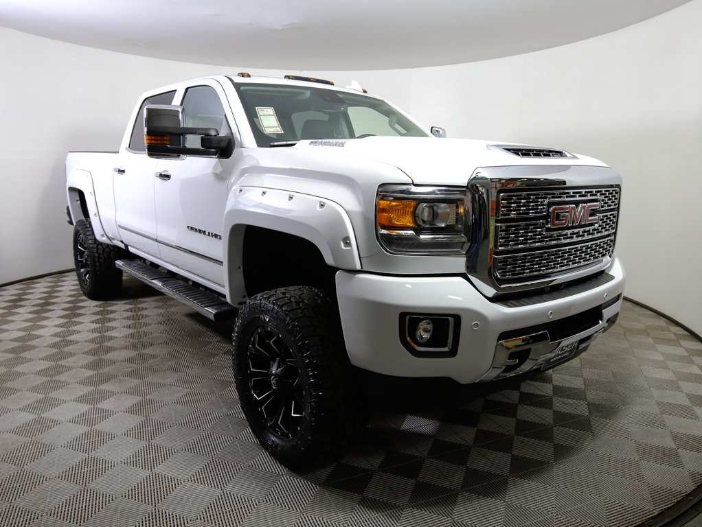 67 New 2019 GMC Sierra 2500Hd Pictures
