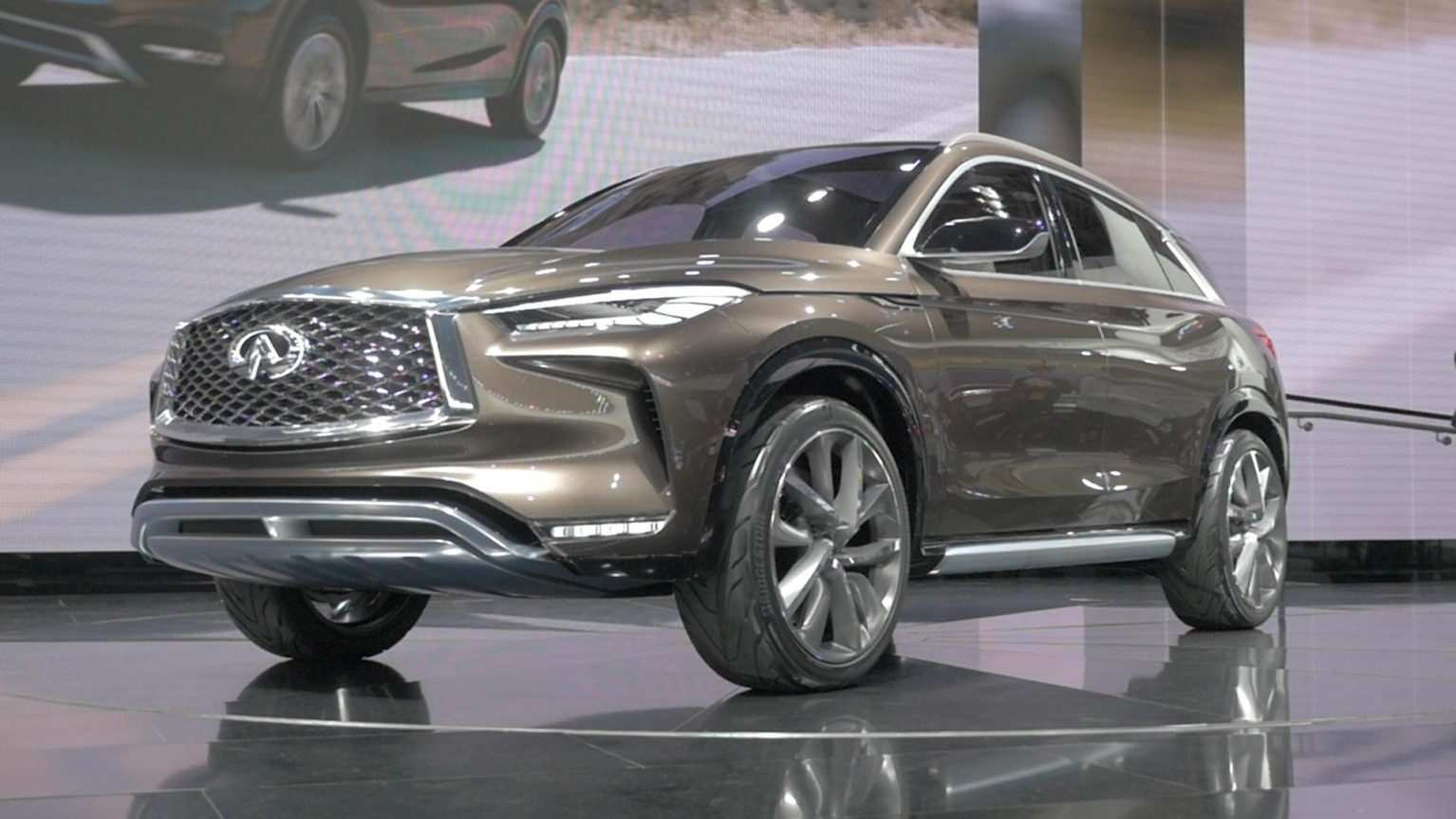 67 New 2019 Infiniti QX70 Prices