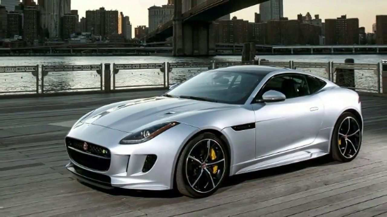 67 New 2019 Jaguar F Type R Price Design And Review
